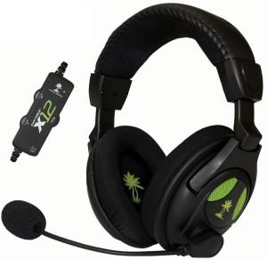 Earforce X12
