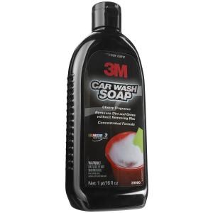 3M Car Wash Soap 39000