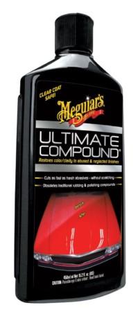 Meguiar's G17216 Ultimate Compound