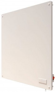 Best Wall Mounted Panel Heaters In 2017 Buyer S Guide