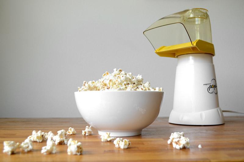 The Best Popcorn Makers To Buy In 2018 Bestseekers
