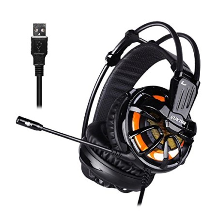 Best Cheap Pc Gaming Headsets In 2018 Under 50 100
