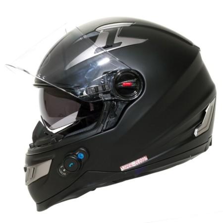 BILT Techno Full-Face Helmet
