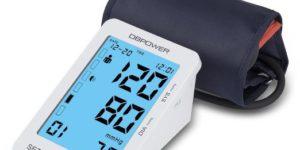 10 Best Electric Blood Pressure Monitors