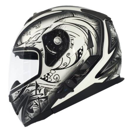 ILM Modular Flip-Up Full-Face Helmet