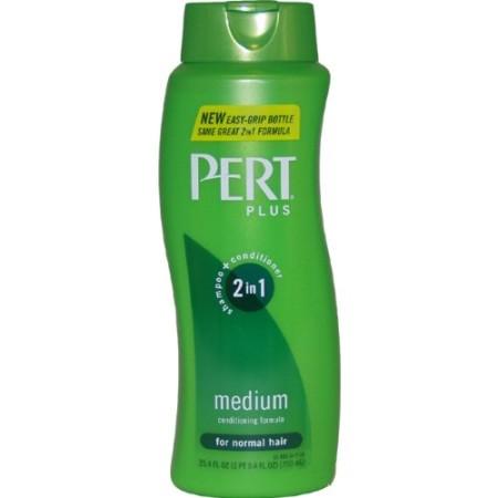 Best 2in1 shampoo