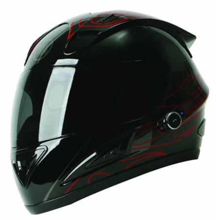 TORC T10B Prodigy Full-Faced Helmet