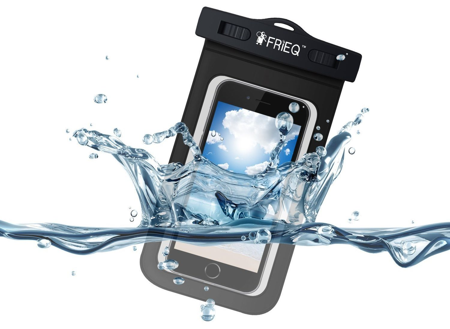 pretty nice 3afdc e465d The 10 Best Waterproof Cell Phone Cases to Buy in 2019 - BestSeekers