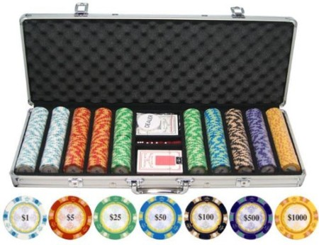 Good set of poker chips music for brooklyn