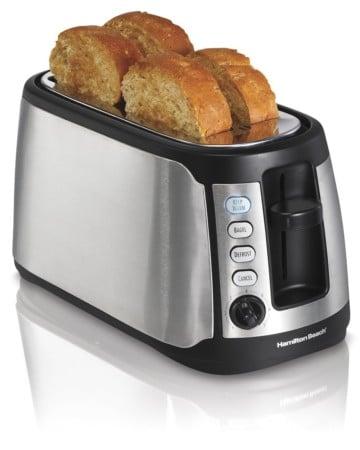 The 9 Best Toasters To Buy In 2019 Bestseekers