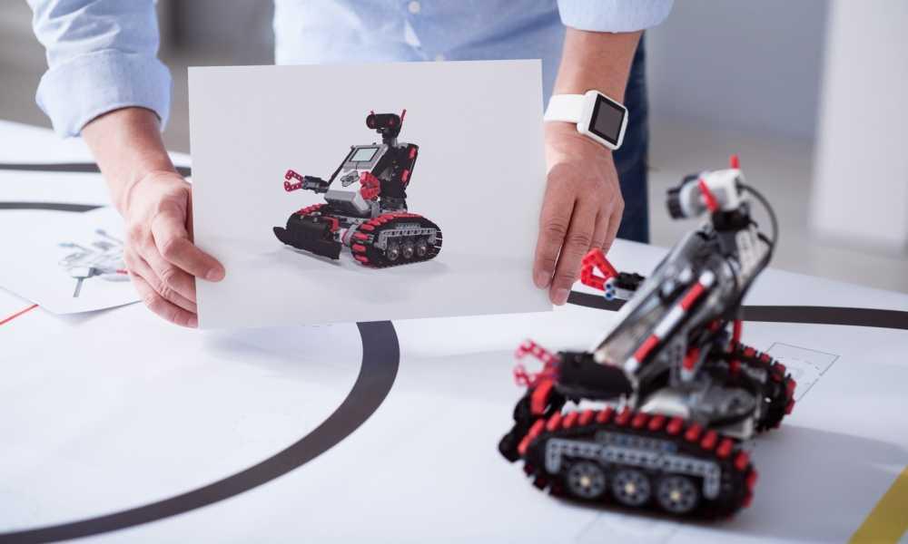 The 8 Best Starter Robot Kits to Buy in 2019 - BestSeekers