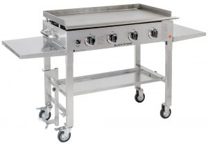 blackstone-36-inch-stainless-steel-outdoor-cooking-gas-grill-griddle-station