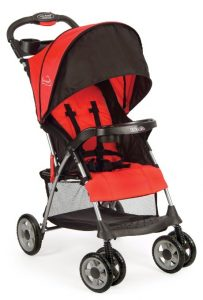kolcraft-cloud-plus-lightweight-stroller