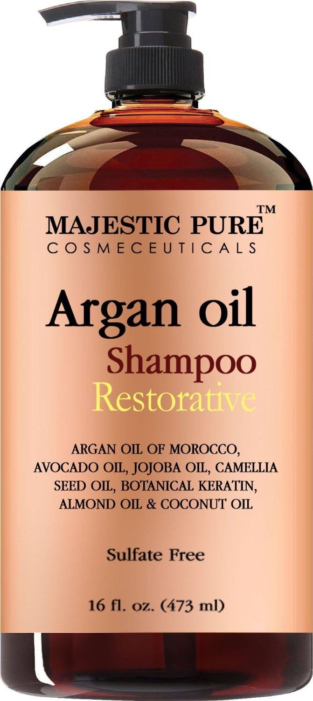 majestic-pure-argan-oil-shampoo
