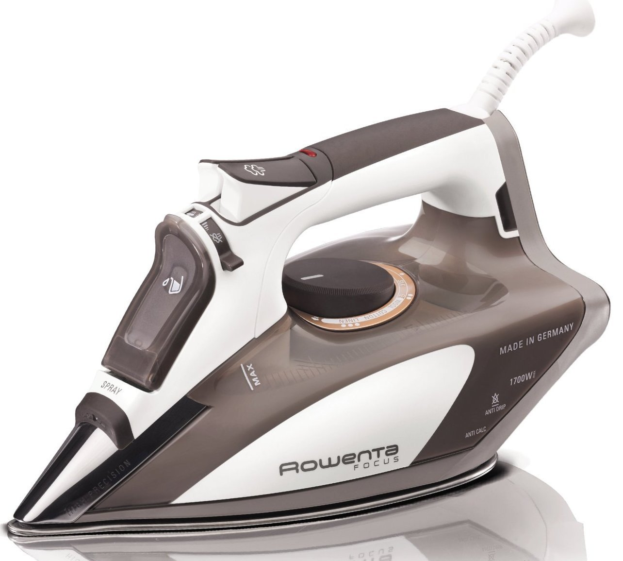 First Non Electric Steam Iron ~ The best steam irons to buy in bestseekers