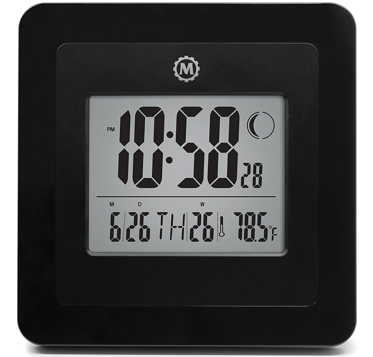 Picture of: The 10 Best Wall Clocks To Buy In 2020 Bestseekers