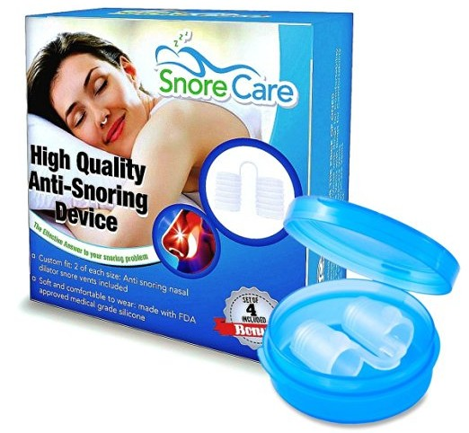 The 8 Best Anti Snoring Aids To Buy In 2020 Bestseekers