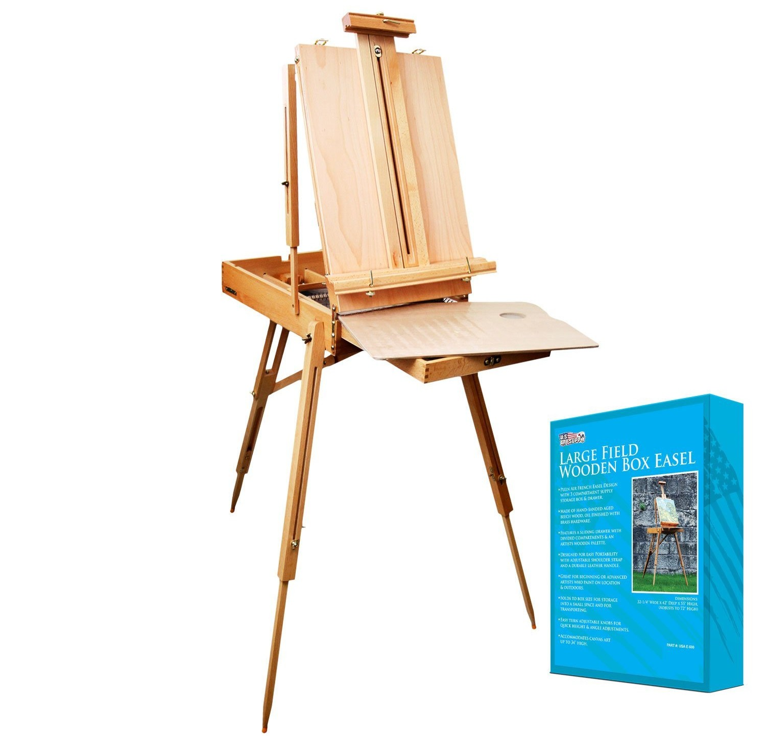 Art Easel Desktop Hostgarcia