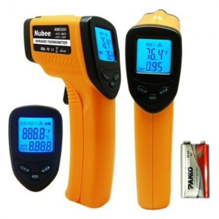 The 9 Best Infrared Thermometers to Buy in 2019 - BestSeekers