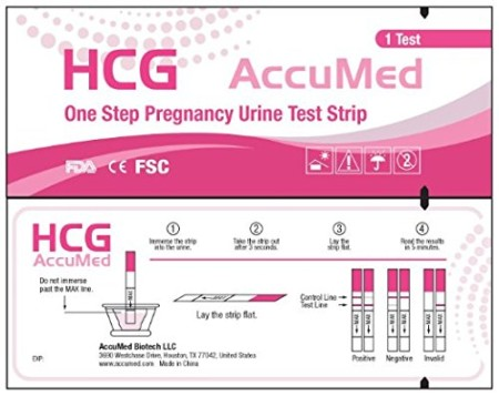 The 9 Best Pregnancy Tests to Buy in 2019 - BestSeekers
