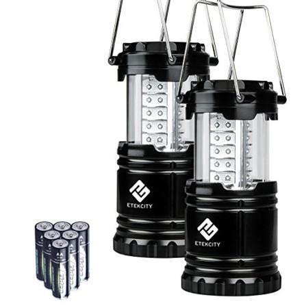 Etekcity Portable L&s  sc 1 st  BestSeekers & The 10 Best Emergency Lights in 2018 - BestSeekers azcodes.com