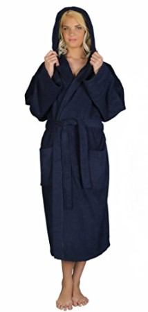 The 9 Best Women s Bathrobes to Buy in 2019 - BestSeekers 8816f4f2fbc4