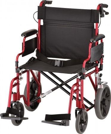 Charming NOVA Medical Products Wheelchair