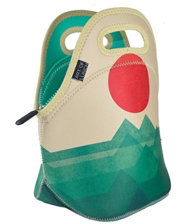 Art Of Lunch Insulated Bag