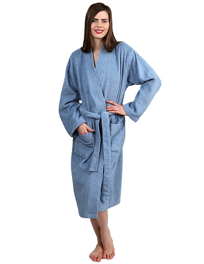 The 9 Best Women\'s Bathrobes to Buy in 2018 - BestSeekers