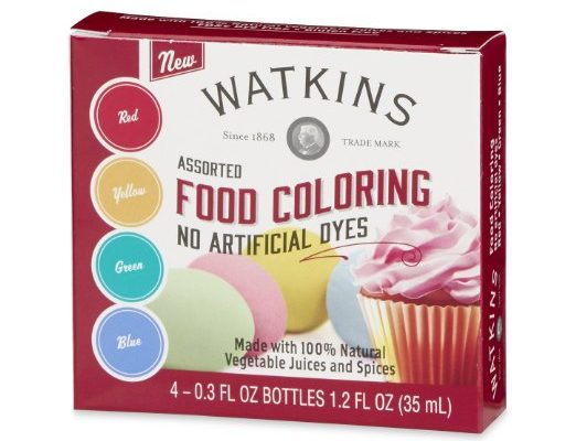 The 8 Best Food Coloring Agents to Buy in 2018 - BestSeekers