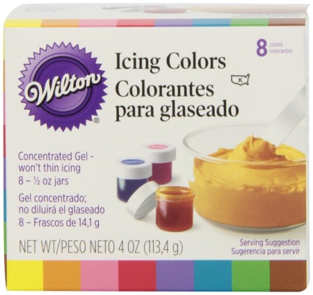 8 Best Food Coloring Agents in 2017 - Bestseekers