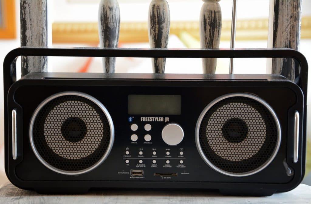 The 9 Best Portable Radios to Buy in 2019 - BestSeekers