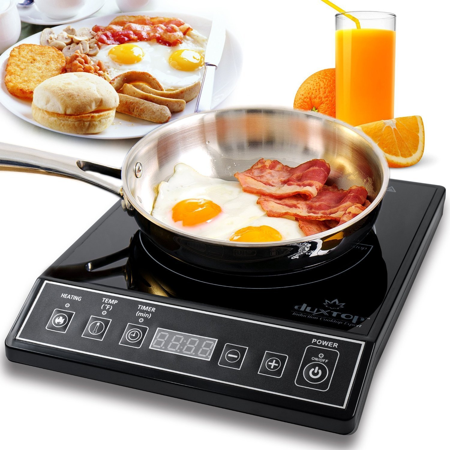 The 10 Best Induction Cookers To In