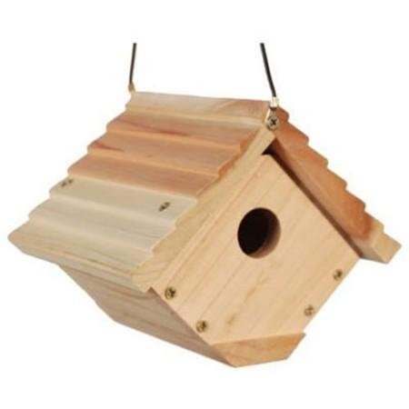 The 9 best birdhouse kits to buy in 2018 bestseekers woodlink audubon traditional wren house solutioingenieria Images