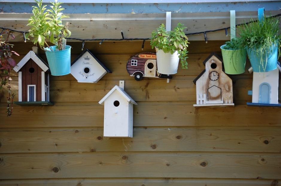 The 9 best birdhouse kits to buy in 2018 bestseekers solutioingenieria Gallery
