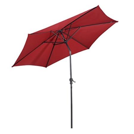Giantex 9ft Patio Umbrella
