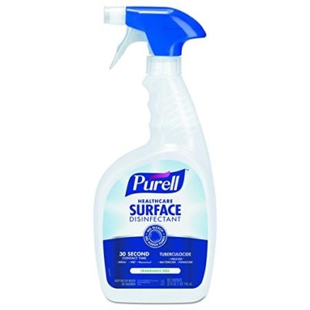 The 10 Best Disinfectant Sprays to Buy in 2019 - BestSeekers