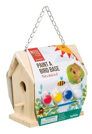 the 9 best birdhouse kits to buy in 2019