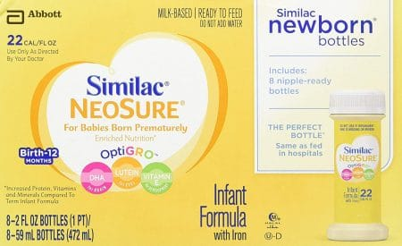 the 8 best baby formulas to buy in 2019