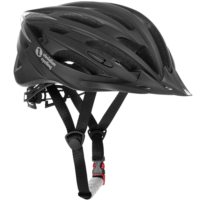 Adult Safety Bicycle Helmets Mountain Bike Sports Helmet Head Protectors