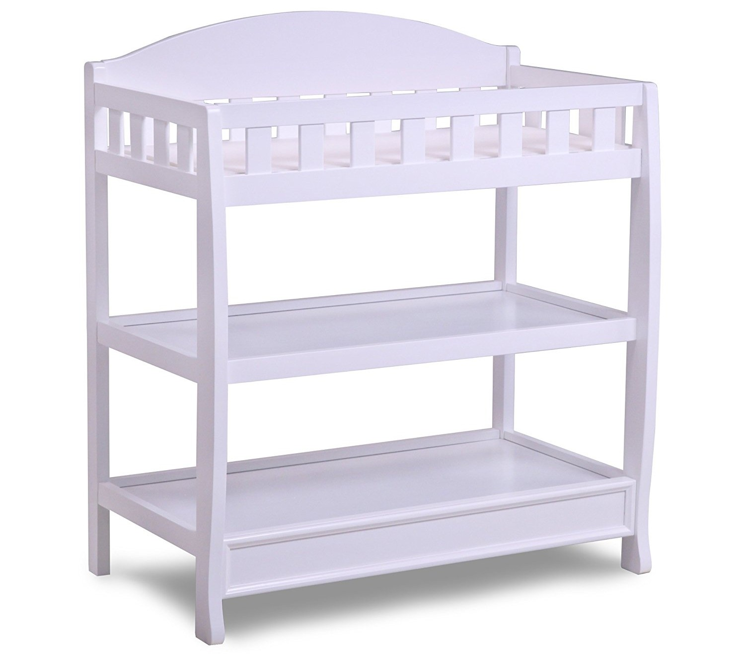 Best Baby Changing Tables