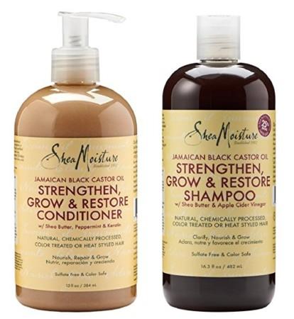 the 10 best hair growth shampoos to buy in 2018 bestseekers
