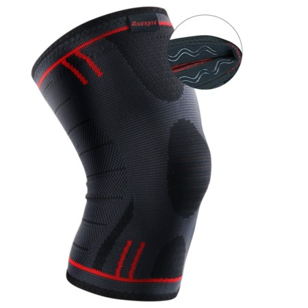 fe1f0e89f7 The 16 Best Basketball Knee Pads to Buy in 2019 - BestSeekers