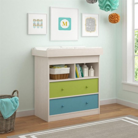 Cosco Kids Furniture Applegate Changing Table