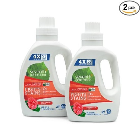 The 10 Best Organic Laundry Detergents to Buy in 2019