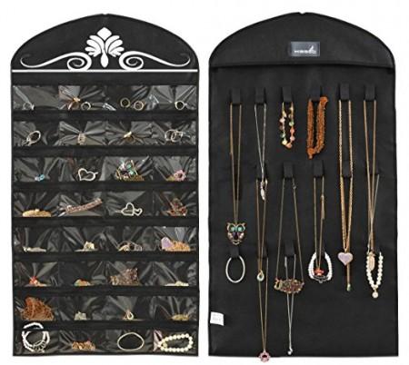 The 10 Best Jewelry Organizers to Buy in 2018 BestSeekers