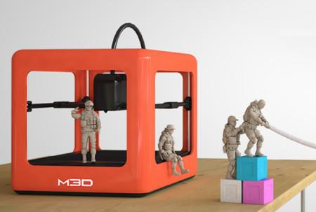 M3D-Micro-3D