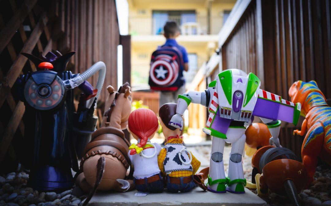 Best Toy Cubby Storage