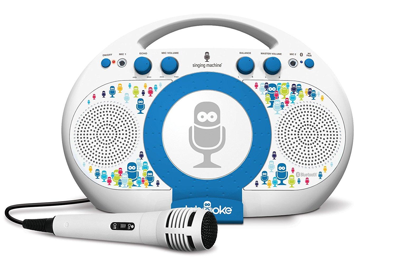 The 15 Best Karaoke Machines for Kids to Buy in 2020 ...