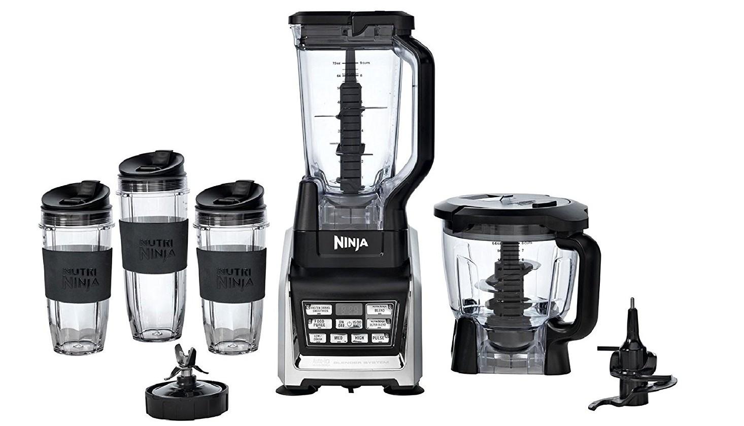 Best blender reviews on the market for 2017 new updated for Think kitchen ultimate pro blender